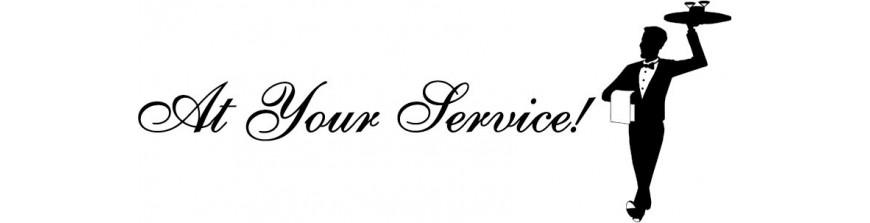 Services/palvelut