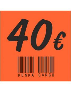 Kenkä Cargo