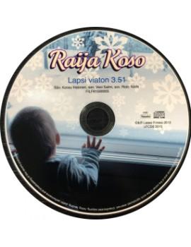 Raija Koso (lapsi viaton)