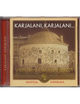 Viipurin Lauluveikot (Karjalani, Karjalani)