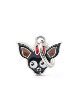 MF23 Chihuahua(musta)