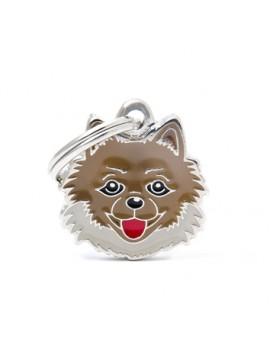 MF77 Pomeranian